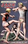 Jack of Fables #20 - Bill Willingham, Matt Sturges, Russell Braun