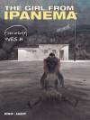 Ipanema (Hermann, #10) - Hermann Huppen, Yves H., Milena Benini
