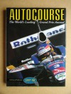 Autocourse 1996-97: The World's Leading Grand Prix Annual - Alan Henry