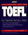 TOEFL Preparation Kit [With 2 Cassettes for the Listening Test] - Patricia Noble Sullivan, Grace Yi Qiu Zhong