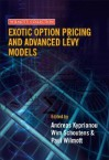 Exotic Option Pricing and Advanced Levy Models - Paul Wilmott, Wim Schoutens
