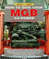 How to Give MGB V-8 Power - Roger Williams