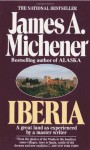 Iberia - James A. Michener, Robert Vavra