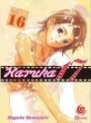 Haruka 17 Vol. 16 - Sayaka Yamazaki