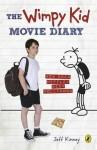 The Wimpy Kid Movie Diary: How Greg Heffley Went Hollywood - Jeff Kinney