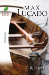 Life Lessons: Book of Romans - Max Lucado, Livingstone Corporation