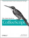 The Little Book on CoffeeScript - Alex MacCaw