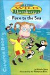Race to the Sea - Michele Sobel Spirn, Thompson Brothers