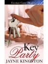 Key Party - Jayne Kingston