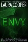 Envy - Laura Cooper