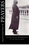Prayers: The Prayers and Remembrances of the Inayati Sufis - Hazrat Inayat Khan, Netanel Miles-Yepez