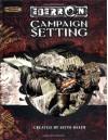 Eberron Campaign Setting - James Wyatt, Bill Slavicsek, Keith Baker