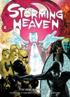 Storming Heaven - Frazer Irving, Gordon Rennie, Steve Moore, Simon Pegg, Edgar Wright, Simon Sprurrier, Simon Parr