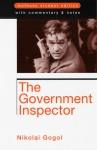 The Government Inspector: Methuen Student Edition - Nikolai Gogol, Non Worrall