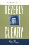 United States Authors Series: Beverly Cleary - P. Pflieger, Margaret Miller, Janet Z. Reynolds, Gabrielle B. McDonald
