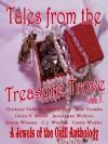 Tales From The Treasure Trove Volume IV [A Jewels Of The Quill Anthology] - Karen Wiesner, Jane Lane Walters, Jewels of the Quill, Cassie Walder, Carrie S. Masek, Christine DeSmet, Jane Toombs, C.J. Winters, Nancy Pirri