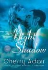 Night Shadow [With Earbuds] - Cherry Adair, Carrington MacDuffie