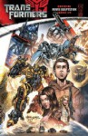 Transformers Official Movie Adaptation Issue #1 - Roberto Orci, John Rogers