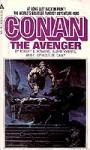 Conan the Avenger (Book 10) - Robert Howard, Björn Nyberg, Robert E. Howard