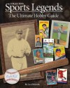 Collecting Sports Legends: The Ultimate Hobby Guide - Joe Orlando