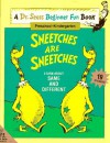 Sneetches Are Sneetches: Learn about Same and Different (A Dr. Seuss Beginner Fun Book, Preschool - Grade 2) - Linda Hayward