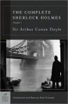 The Complete Sherlock Holmes, Volume I (Barnes & Noble Classics Series) - Arthur Conan Doyle