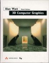 3D Computer Graphics (3rd Edition) - Alan H. Watt