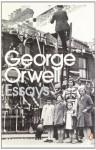 George Orwell: Essays - Bernard Crick, George Orwell