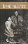 La Casa De Los Espíritus Obra Completa; Volumenes I y II - Isabel Allende