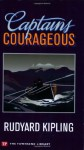 Captains Courageous (Townsend Library Edition) - Rudyard Kipling
