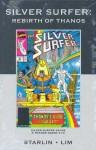 Silver Surfer: Rebirth of Thanos (Marvel Premiere Classic, #47) - Jim Starlin