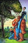 Fantastic Four, Volume 2: Fantastic Voyages (Marvel Adventures) - Jeff Parker, Manuel Garcia, Carlo Pagulayan