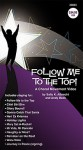 Follow Me to the Top!: A Choral Movement Video, Video - Sally K. Albrecht
