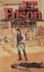 The Fast Gun - J.T. Edson