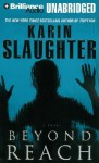 Beyond Reach - Joyce Bean, Karin Slaughter