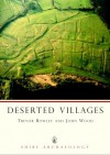 Deserted Villages - Trevor Rowley, John Wood