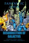 Fantastic Four: Resurrection of Galactus - Jeph Loeb, Rafael Marín Trechera, Carlos Pacheco, Tom Grummett, Jeff Johnson, Kevin Maguire, Jeff Johnson