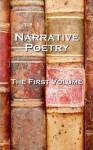 Narrative Poetry, The First Volume - Oscar Wilde, Matthew Arnold, Christina Rossetti, George Gordon Byron, Samuel Taylor Coleridge