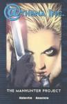 Athena Inc. Volume 1: Manhunter Project - Brian Haberlin, Jay Anacleto
