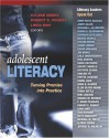 Adolescent Literacy: Turning Promise into Practice - Kylene Beers