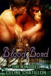 Blood Bond - Celine Chatillon