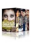 Monster Erotica Mega Bundle: Greatest Encounters Vol. 2 - Hannah Wilde