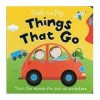 Things That Go (Push and Pop) - Moira Butterfield