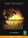 State of Wonder - Ann Patchett, Nancy Baldwin