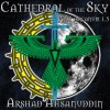 Cathedral of the Sky (Pact Arcanum, #1.5) - Arshad Ahsanuddin, John M. Perry