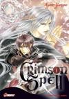 Crimson Spell, Tome 1 - Ayano Yamane