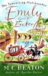 Emily Goes to Exeter - M.C. Beaton