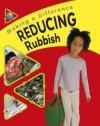Reducing Rubbish - Sue Barraclough