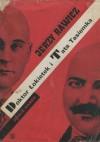 Doktor Łokietek i Tata Tasiemka - Jerzy Rawicz