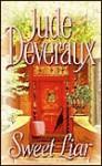 Sweet Liar (Taggert, #3) - Jude Deveraux